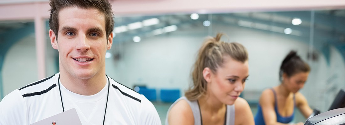 diploma in fitness instructing and personal training london