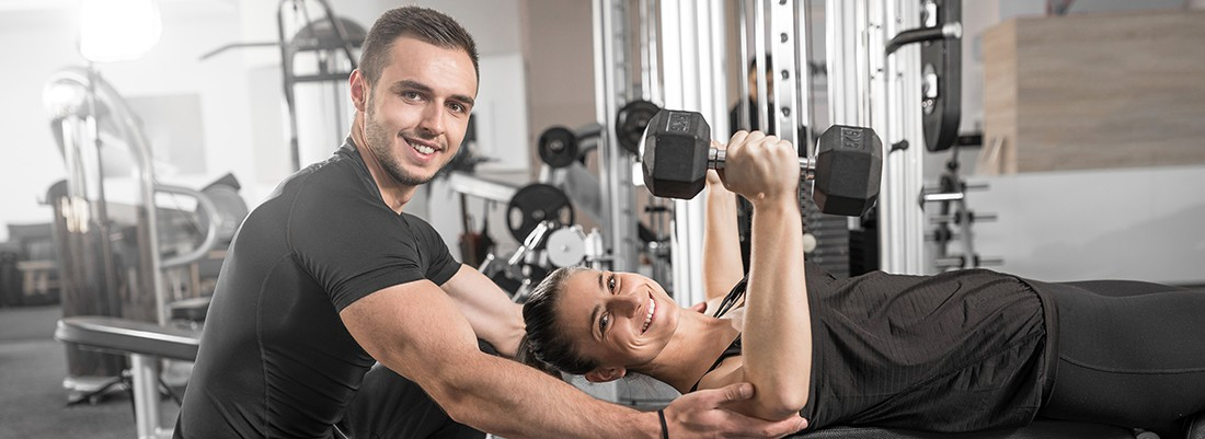 level 2 fitness instructing course london